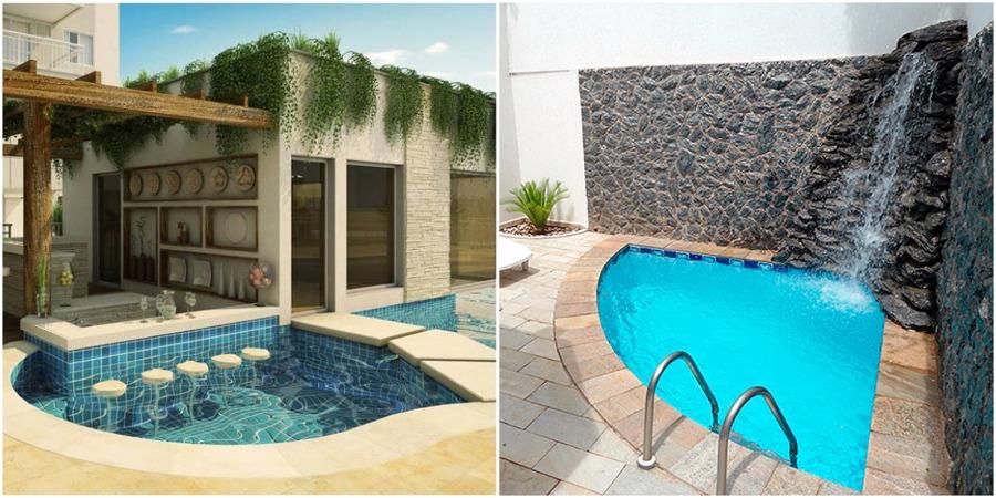 Construir uma piscina piscina de alvenaria preo como for Construir una piscina barata
